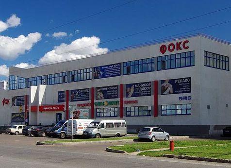 Солнечная электростанция Fronius Symo 20 в ТЦ ФОКС, Менделеевск