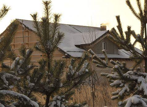 Автономный дом, Тульская область